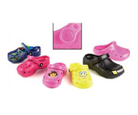 Payless ShoeSource Children's Clog Shoes Recall