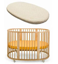Stokke Sleepi Crib Foam Mattresses Recall