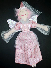 Fairy Doll Toy Recall