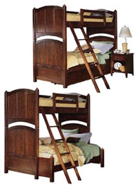 Hooker Furniture Bunk Bed Recall