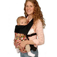 Action Baby Carrier Recall