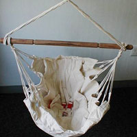 FlagHouse Baby Hammock Recall