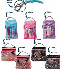 Bonne Bell Accessory Bags Recall