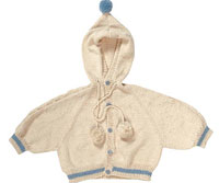 Empress Arts Hooded Sweater Recall