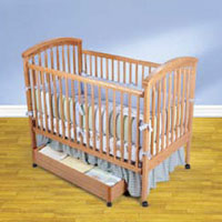 Simplicity Drop Side Cribs Recall