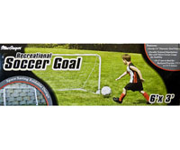 Folding Soccer Goal Recall