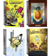 SpongeBob SquarePants Address Books and Journals photo