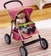 Pottery Barn Kids Doll Strollers photo