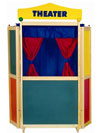 Children's Puppet Theaters photo