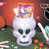 Halloween Skull Pails photo