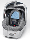 Embrace Infant Car Seats and Carriers photo