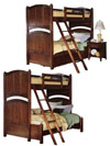 Hooker Furniture Bunk Beds photo