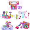 Polly Pocket Play Sets photo