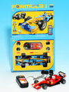 Formula 1 Toy Racing Cars photo