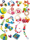Wooden Baby Toys photo