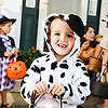 How to Have a Safe & Happy Halloween with Kids