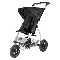 Mountain Buggy Breeze Jogging Stroller Recall