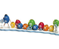 M&M's Menorah Recall