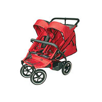 Phil & Teds Twin Stroller Recall