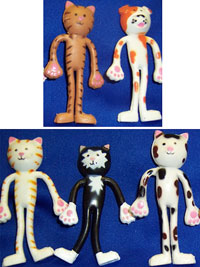 Bendable Dog & Cat Toys Recall