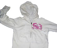 Roxy Girls? Hooded Sweatshirts Recall