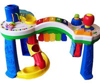 LeapFrog Learn-Around Playground Activity Center Recall