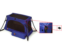 Phil & Teds Travel Cots Recall