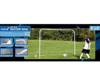 Mitre Soccer Goal Recall