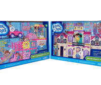 Kool Toyz Dream House Playset recall