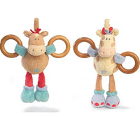 Baby Gund Woodles Recall
