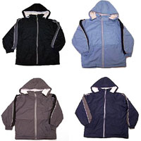 Children's Parka Jackets Recall