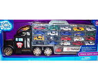 Kool Toyz Truck Carrying Case Recall