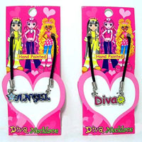 Children's Diva Necklaces Recall