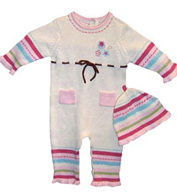 Macy?s Infant Coveralls Recall