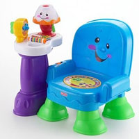 Fisher-Price Laugh & Learn Musical Learning Chair Recall