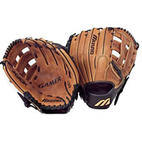 Mizuno Gamer Baseball Glove Recall