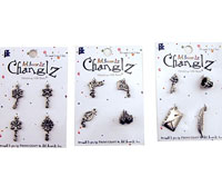 Children?s Metal Charms Recall