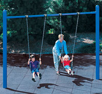 Max Play Swing Set Recall