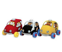 Primary Sounds Toy Vehicles Recall