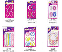 Girl Favors Children's Toy Jewelry Recall