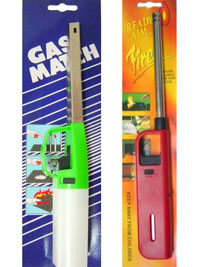 Multi-Purpose Lighters Recall
