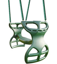Outdoor Playset Gliders Recall