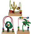 Bead Maze Toys photo