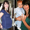Lose the Baby Weight Success Stories