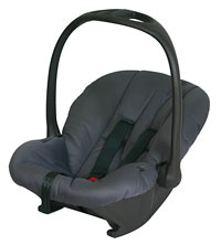 BabyRide Infant Car Seat Recall
