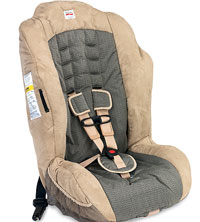 Britax Regent Car Seat Recall