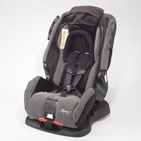 Cosco Alpha Omega Car Seat Recall