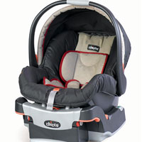 Chicco Keyfit Car Seat Base Recall