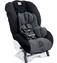 Britax Decathlon Car Seat Recall