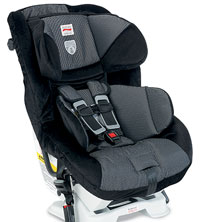 Britax Boulevard Car Seat Recall